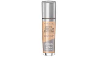 🚚 BN Rimmel Lasting Finish Breathable Foundation (200)