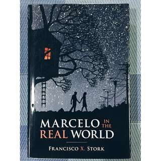Marcelo in the Real World - Francisco Stork