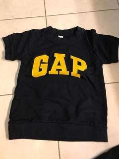 Gap Boy set-Navy