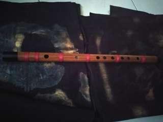 Bamboo Flute / Seruling Buluh Key G