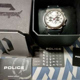 SALE Multi-function Police Men's Watch