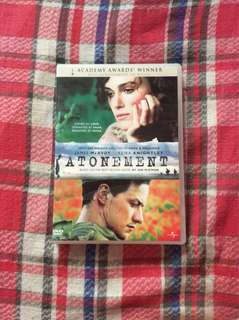 Atonement (DVD)