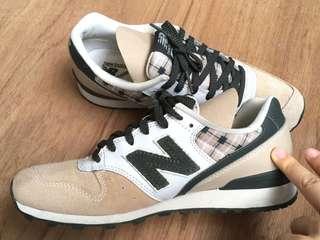 New balance #996 休閒鞋