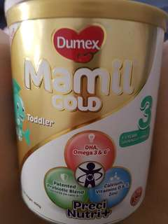 Mamil Gold Stage 3 - 400g