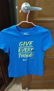 全新正版Nike短袖T shirt