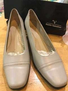 Emilio Valentino shoes