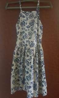 BN sleeveless dress