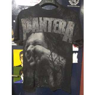 Tee Pantera - Vulgar Display of Power