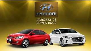 Hyundai Elantra 18k dp