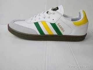 Adidas Samba White Premium