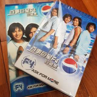 Moving Sale: Brand new F4 pictorial