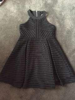 Bardot Junior Black dress