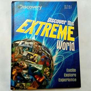 [FREE SF] Discover the Extreme World