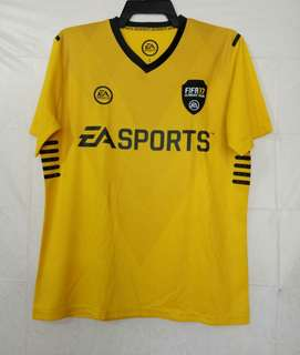 Original FIFA 17 Ultimate Team Away Kit Jersey by EA Sports