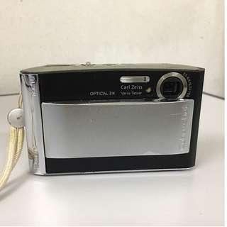 Sony Cybershot DSC-T5 Compact Camera