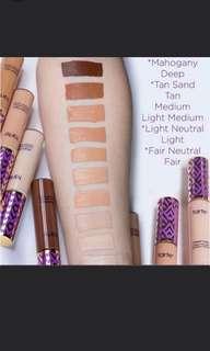Tarte cosmetics concealer