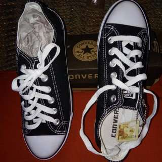 Converse All Star Shoes CLASS A