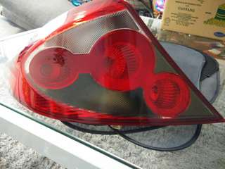 Pesona Gen2 rear lamp passenger side