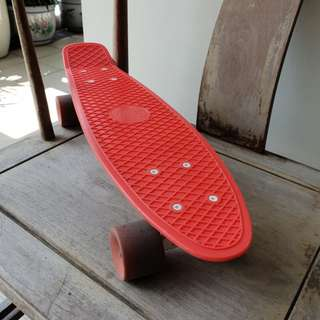 """Authentic Penny holiday skateboard 22"""""""