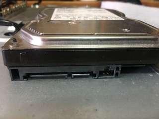 500GB sata 3.5 hardisk