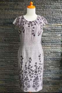 Wanasuka dress