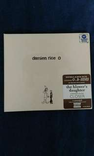 Damian rice album 'O'