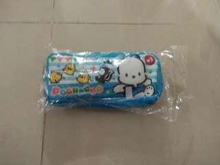 pc狗sanrio筆袋