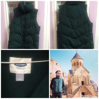 Jaket Winter