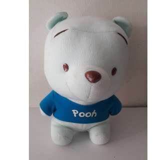 Winnie-the-Pooh plush toy