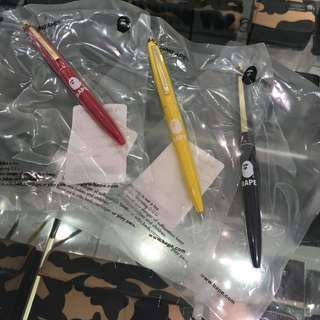 BAPE APE HEAD PEN
