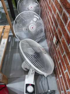 Wall Fan / Kipas Dinding KDK