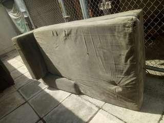 Sofa w/ Compartment