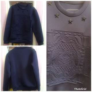 Sweater Korea Preloved