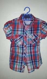 Kids blouse PDI