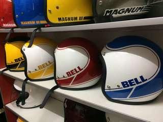 Helmet Bell spenda & magnum III copy