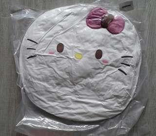 Hello Kitty Sega景品 大抱枕 冒險樂園