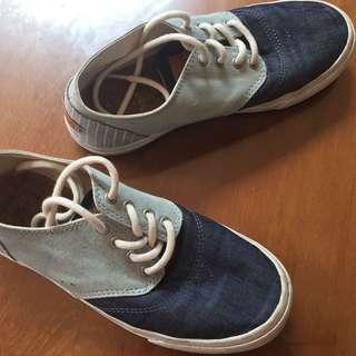 Sepatu Zara Kids - original