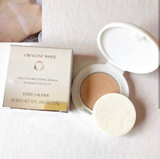 Estee lauder white brightening bb balm