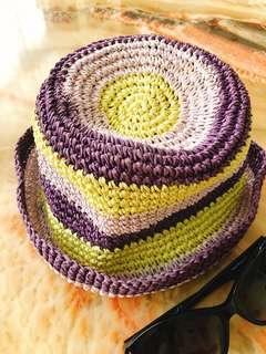 🚚 日本製遮陽帽