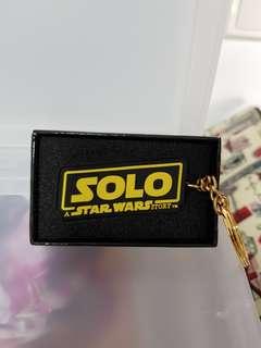 Star Wars Han Solo Thumbdrive Usb