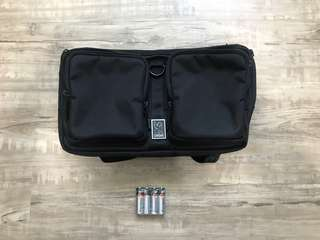 Chrome Industries MXD Segment Slingbag