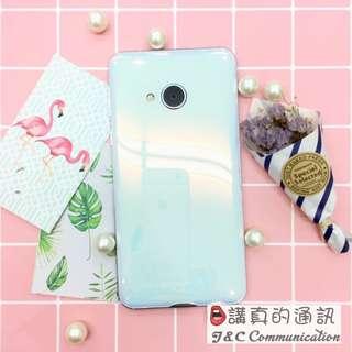 HTC U Play 64G 冰雪白