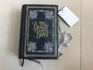 Beauty and The Beast Handbag