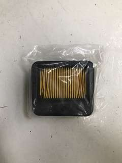 Spark / x1r / Jupiter std air filter