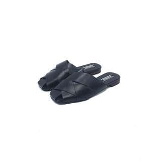 Dorrotie Backless Flats Sandals