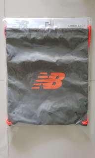 New Balance draw string bag