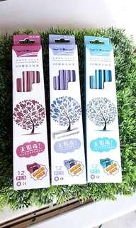 Fei Yan HB Pencil w/ free sharpener