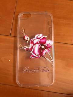 iphone 6/6s case 手機軟保護殼