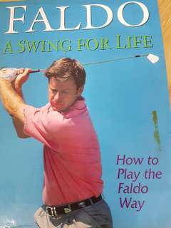 FALDO A Swing For Life