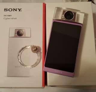 Sony KW11 自拍神器 美顏相機 香水機
